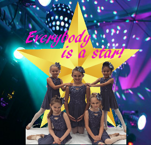 Everybody star2
