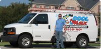 hvac buford ga