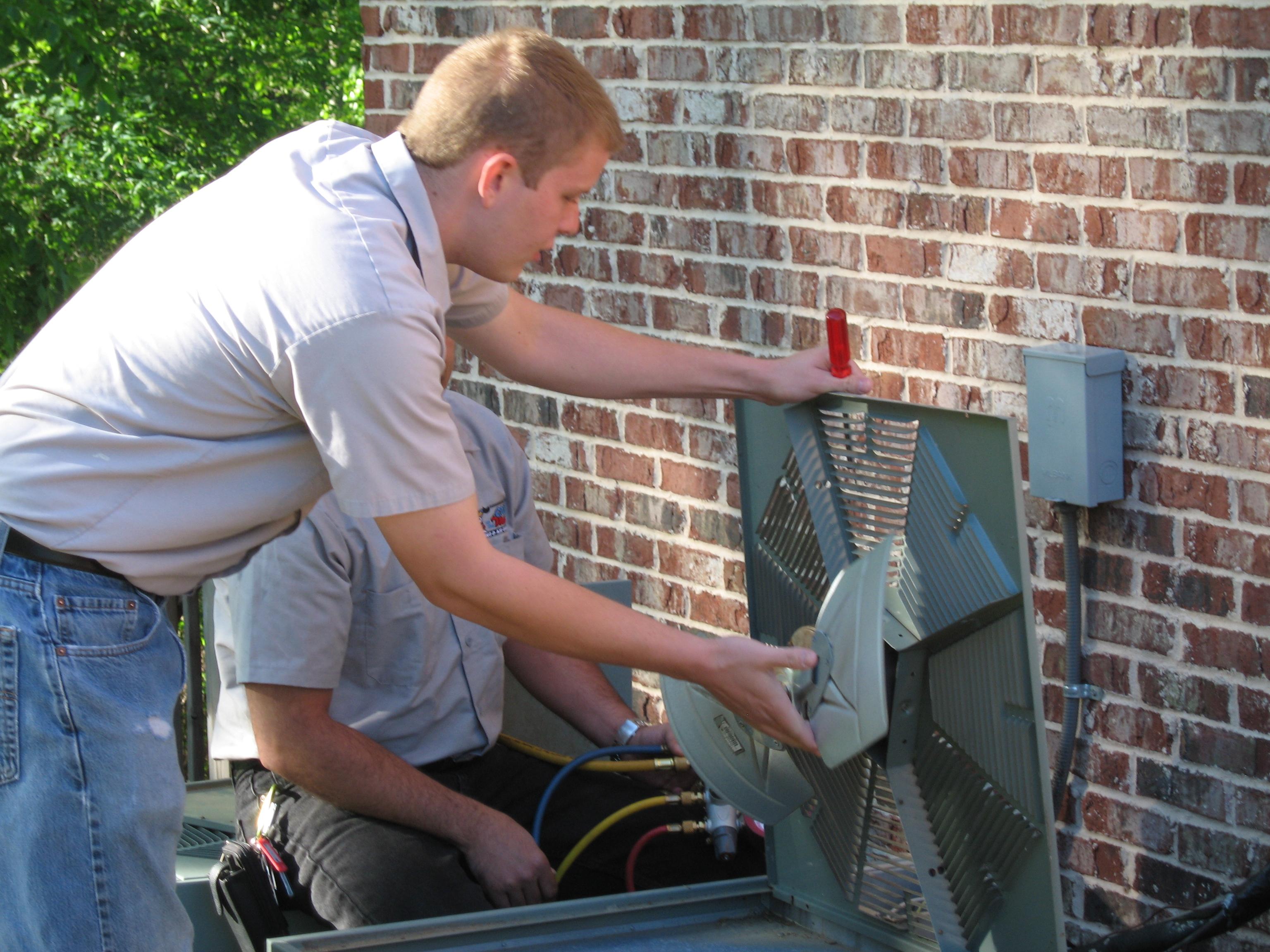 Forsyth County GA HVAC Contractor | Cool Max Inc