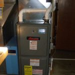 Gas Furnaces should be tested for Carbon Monoxide Leaks