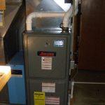 Gas Furnaces should be tested for Carbon Monoxide Leaks